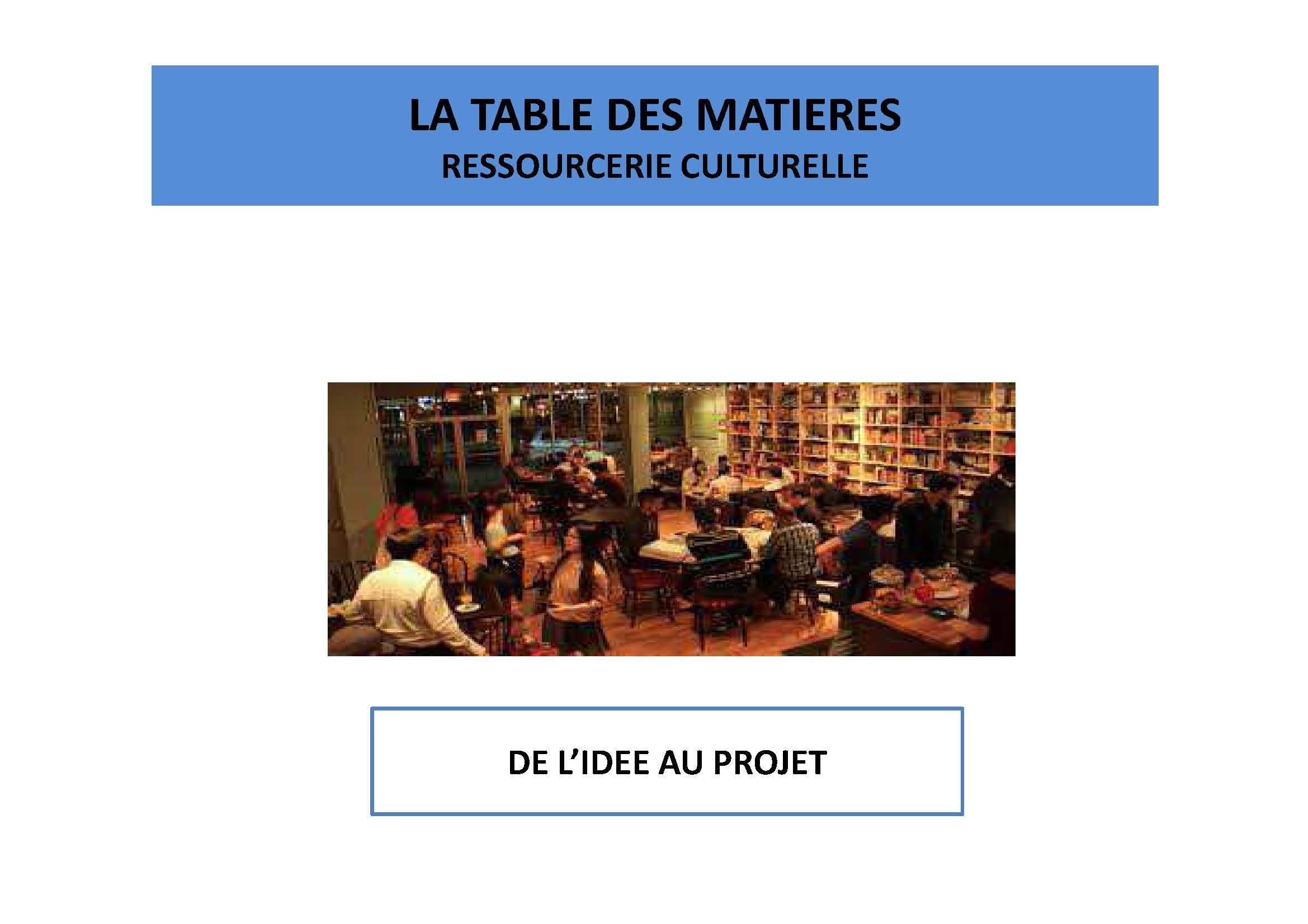 Synthese-La-Table-des-Matières-4