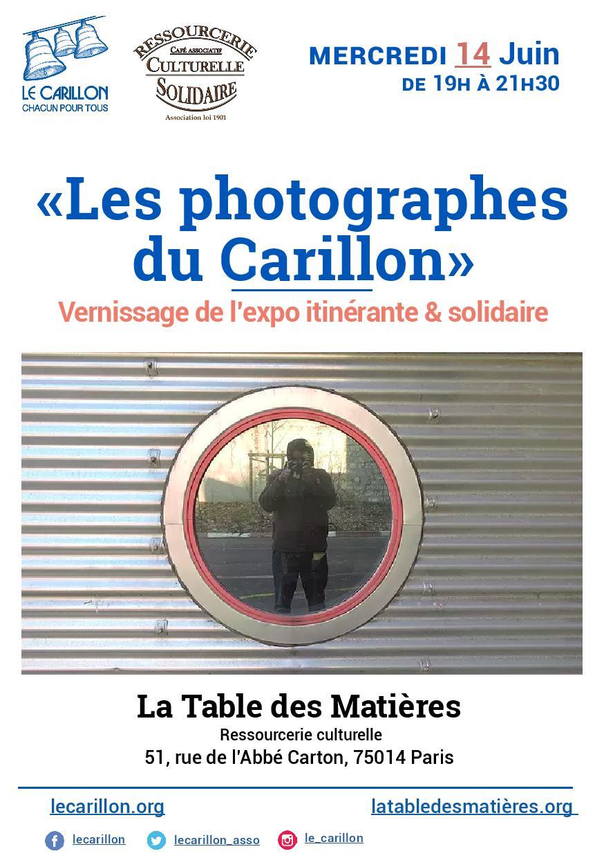 Les photographes du Carillon