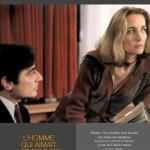 Affiche Truffaut
